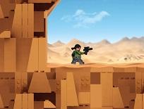 Lego Aventura Razboiul Stelelor