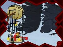 Lego Expeditia pe Muntele Everest