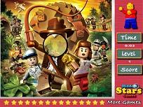 Lego Indiana Jones Cauta Stele