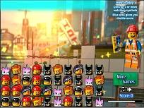 Lego Minifigurine de Eliminat