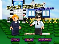 Lego Sectia de Politie