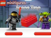 Lego Soldatii in Misiune Spatiala