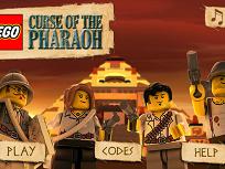 Lego si Blestemul Faraonului