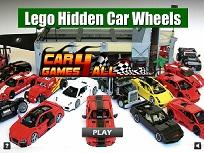 Lego si Rotile Ascunse 2