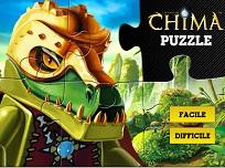 Lego Chima Puzzle
