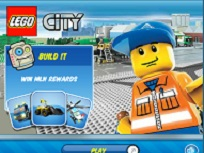 Lego City de Construit