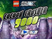 Lego Distruge Gogoasa din Spatiu