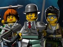 Lego Povesti de pe Taramul Monstrilor