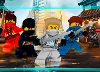 Lego Ninjago Reincarcat