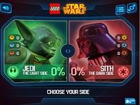 Lego Noile Cronici Yoda