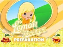 Lemon Meringue la Machiaj
