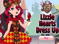 Lizzie Hearts de Imbracat