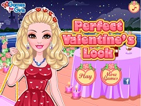 Lookul Perfect de Valentines Day