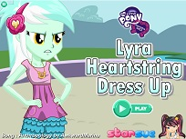 Lyra Heartstring de Imbracat