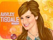 Machiajul lui Ashley