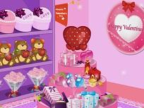 Magazinul de Valentine's Day