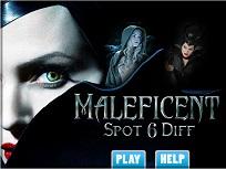 Maleficent Cele 6 Diferente