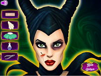 Maleficent Ranita
