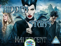 Maleficent Stelele Ascunse