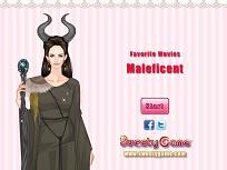 Maleficent de Imbracat