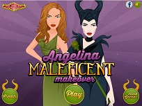Maleficent la Spa