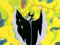 Maleficent si Blestemul