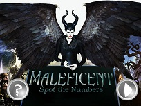 Maleficent si Numerele Ascunse