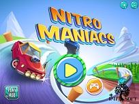 Mania Nitro