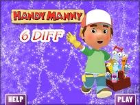Manny Iscusitul si Diferentele