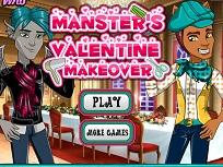 Mansters Tinuta de Valentines Day
