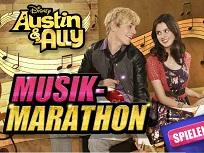 Maratonul de Muzica cu Austin si Ally