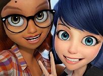 Marinette si Ayla