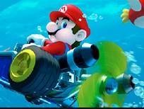 Mario Puzzle sub Apa