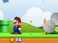 Mario in Avalansa