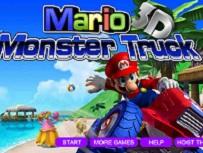 Mario Cursa Monstrilor 3D