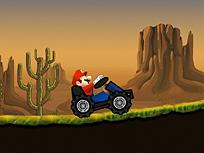 Super Mario Cursa pe Munte
