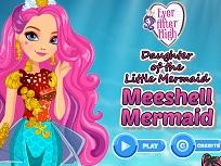 Meeshell Mermaid de Imbracat
