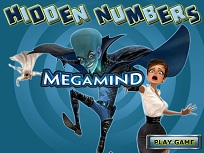 Megamind si Numerele Ascunse