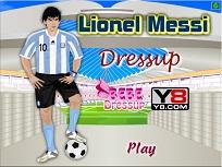 Messi de Imbracat