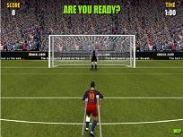 Messi si Loviturile Libere