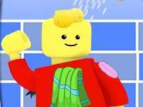 Figurina Lego Murdara