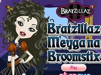 Meygana Broomstix de Imbracat