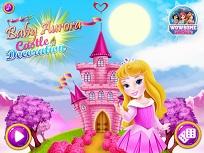 Micuta Aurora si Castelul