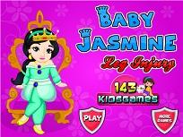 Micuta Jasmine Ranita