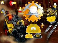 Mina Lego