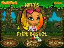 Mina Prinde Fructele