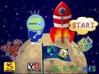 Minionul Astronaut