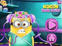 Minionul si Operatia pe Creier