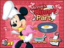 Minnie Petrecere de Seara