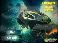 Misiunea de Halloween